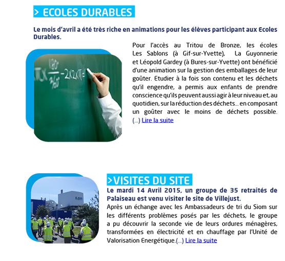 Ecoles durables