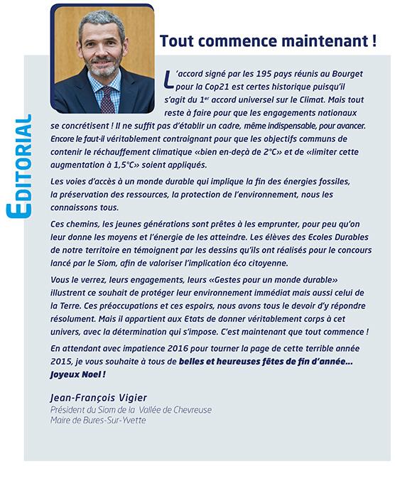 Editorial : L'usine de Villejust, double performeur mondial