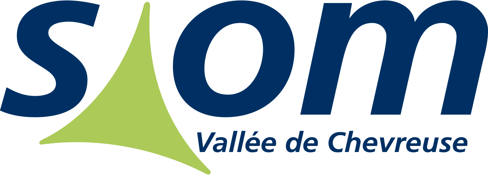 Le SIOM de la Vallée de Chevreuse