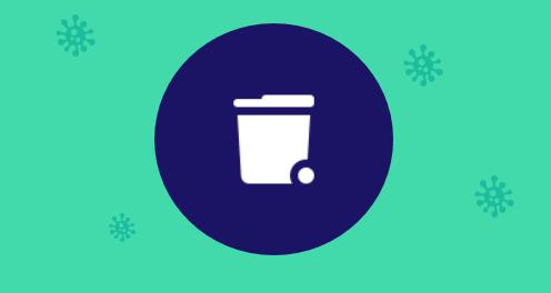 Covid-19 : consignes de dépôts des déchets ménagers