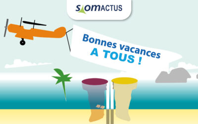 Newsletter SiomActus Juillet-Août 2020