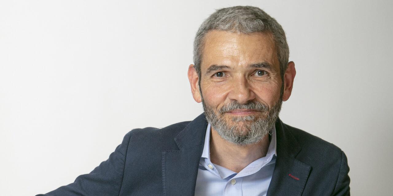 Jean-François Vigier réélu Président du Siom