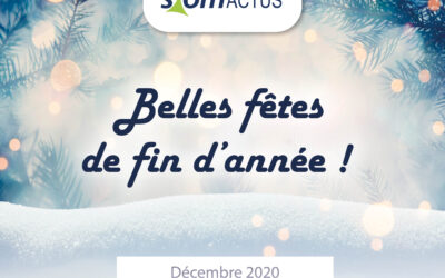 Newsletter SiomActus décembre 2020