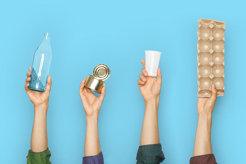 Trions plus pour recycler plus !